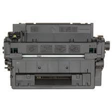 HP LJ P3015 / CE255X utángyártott toner